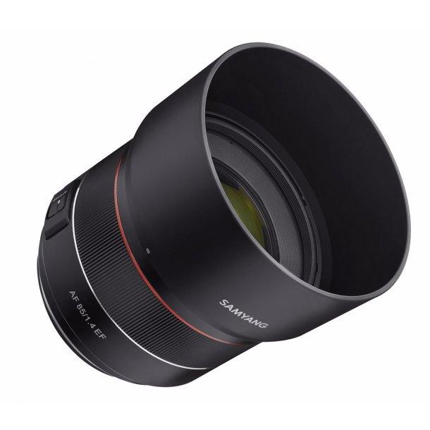 Samyang AF 85MM F1.4 t/Canon EF