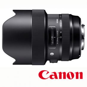 Sigma til Canon