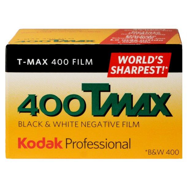 Kodak T-Max 400 135/36