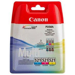 Canon CLI-521 Serien