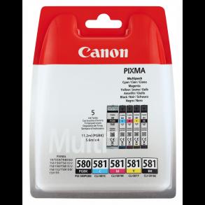 Canon CLI-581 Serien