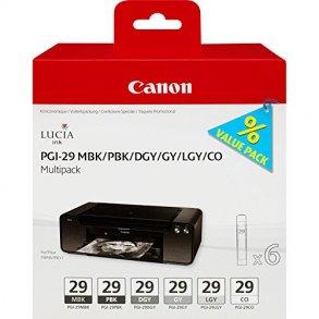 Canon PGI-29 Serien