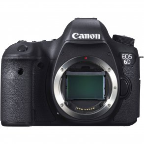 Brugt Canon