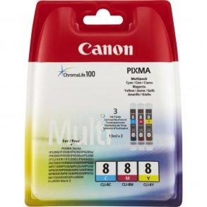Canon CLI-8 Serien