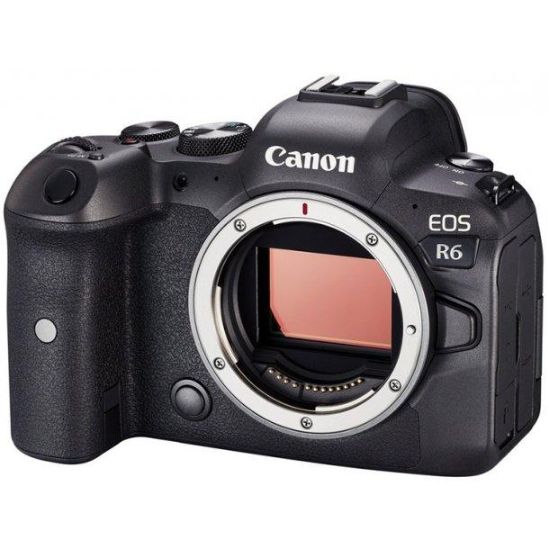 Canon EOS R6 Hus