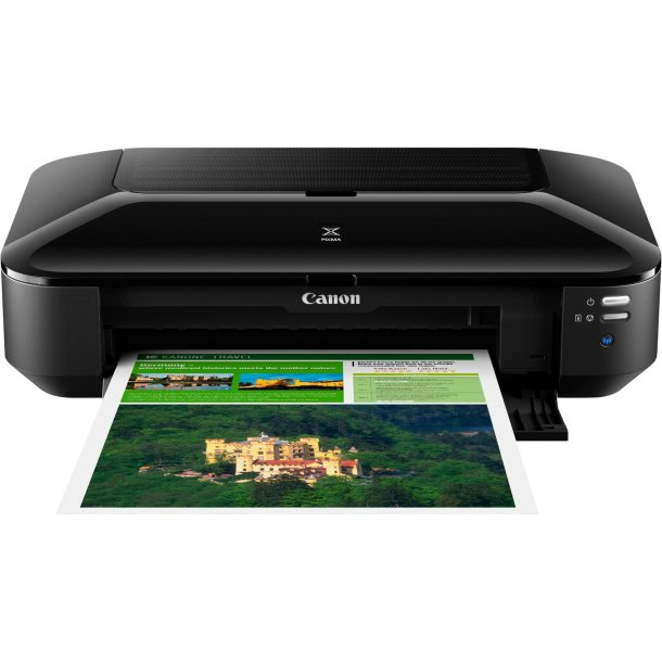 Canon PIXMA iX6850 - A3+ printer