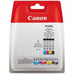 Canon CLI-571 Serien