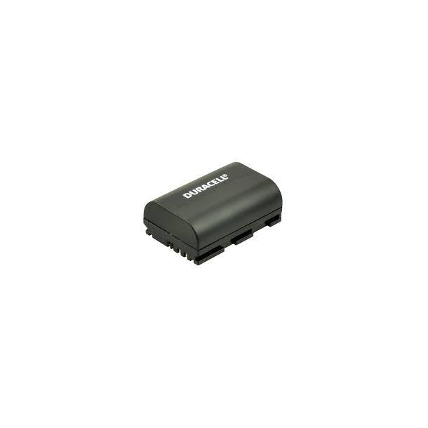 Duracell Li-Ion Akku 1400 mAh for Canon LP-E6