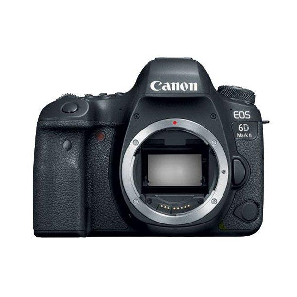 Canon EOS 6D Mark II Hus