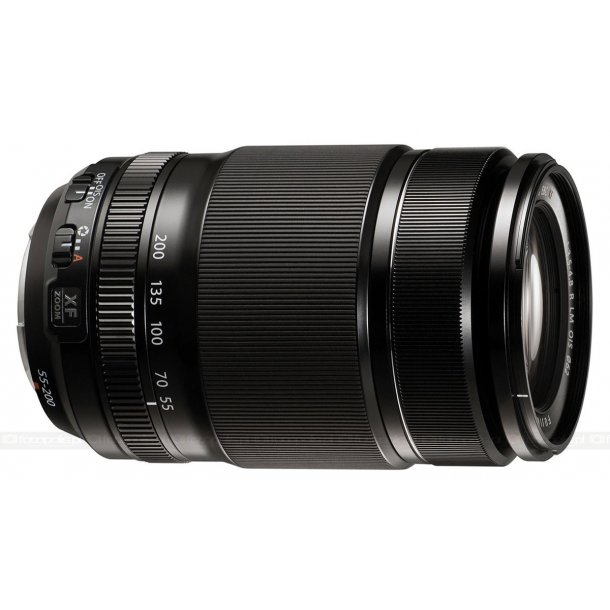 Fujifilm Fujinon XF 55-200mmF3.5-4.8 R LM OIS