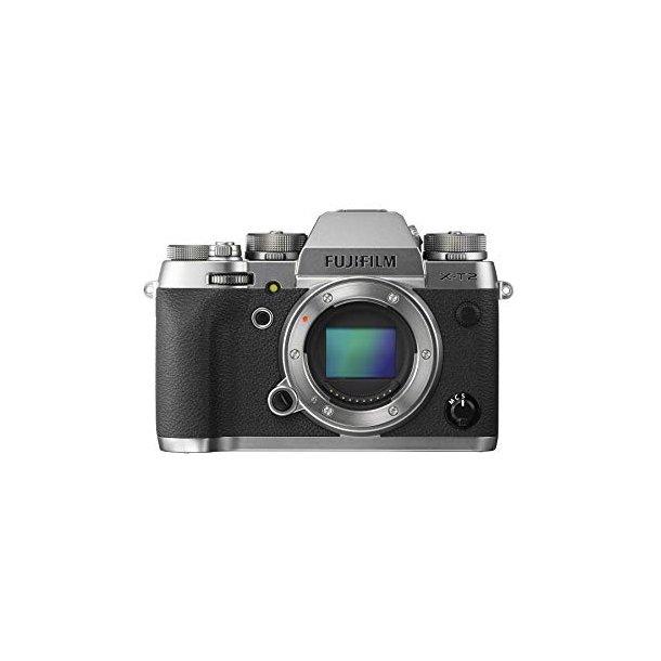 Fujifilm X-T2 Hus Graphite