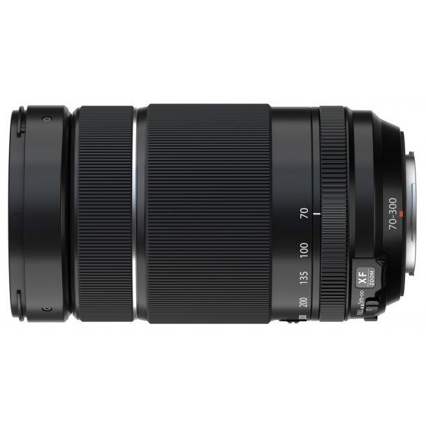 Fujifilm Fujinon XF 70-300mmF4-5.6 R LM OIS WR