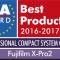 Fujifilm X-Pro2 m/XF23mm 2.0 Graphite Edition