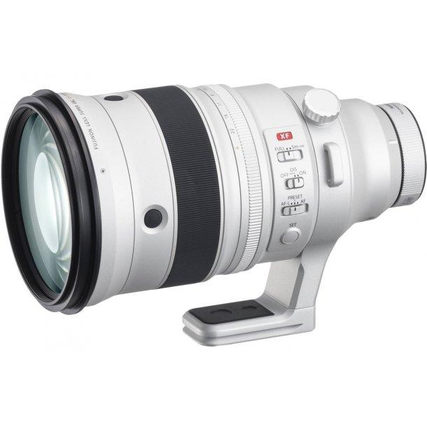 Fujifilm Fujinon XF 200MM F/2 R LM OIS WR m/ XF 1 4X