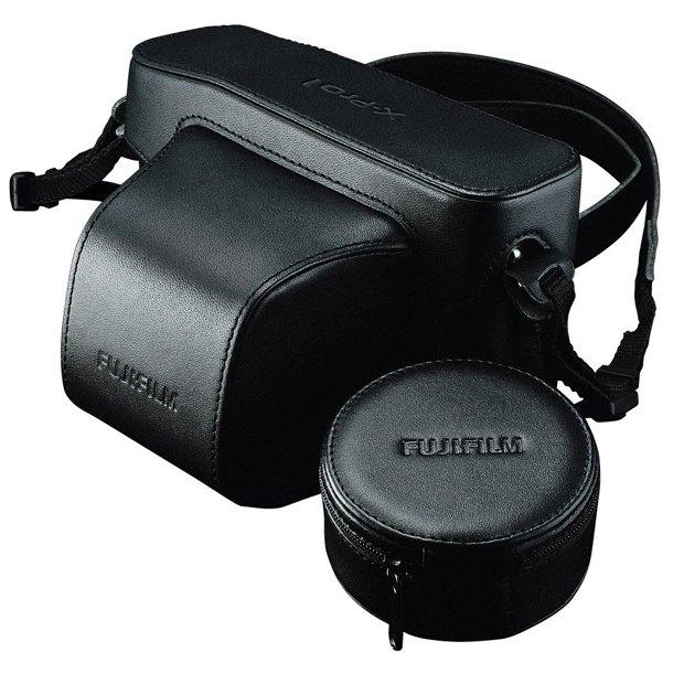 Fujifilm LC-XPro1 Leather snapshot case til X-Pro1