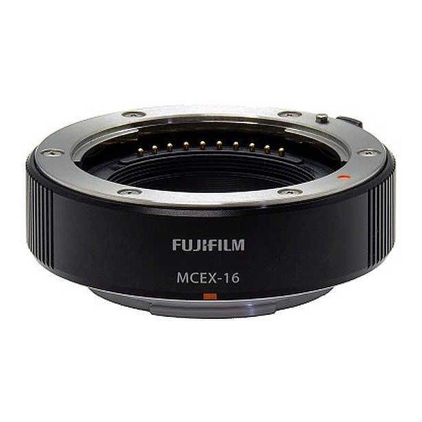 Fujifilm Macro Extension Tube MCEX-16