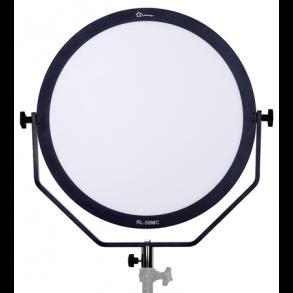 StudioKing Bi Color LED Ring Lamp Set SKRL10 LED Lys