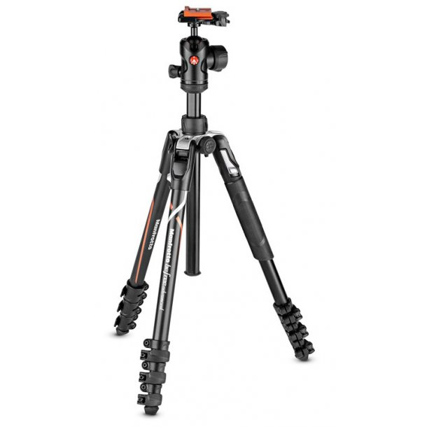 Manfrotto MKBFRLA-BH Befree Advanced til Sony