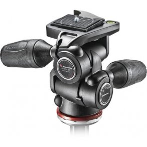 Manfrotto Foto/Video Hoved