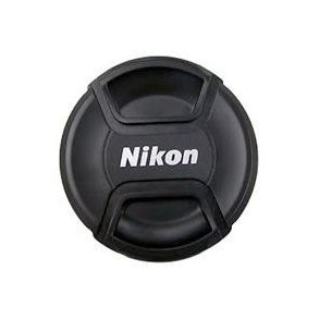 Nikon Dæksler