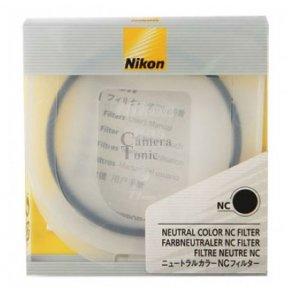 Nikon Protect Filtre