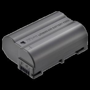 Nikon Batterier