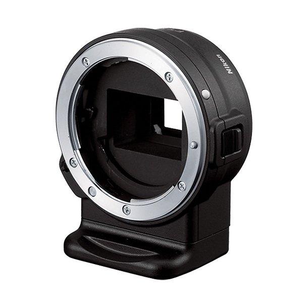 Nikon FT1 Fatningsadapter