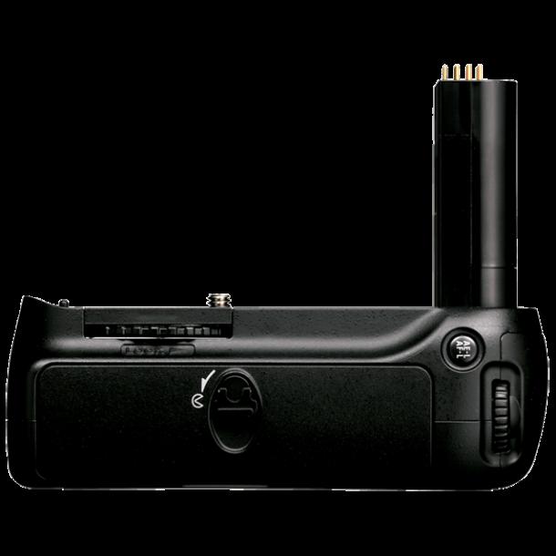 Nikon MB-D80 Batterigreb
