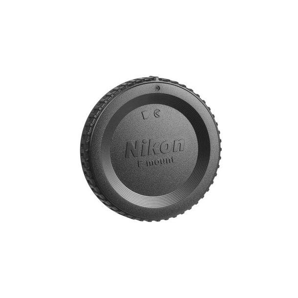 Nikon BF-1B Kamerahus dæksel