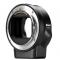 Nikon Z 6 Hus + FTZ Adapter