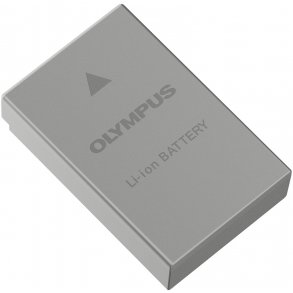 Olympus Batterier & Ladere