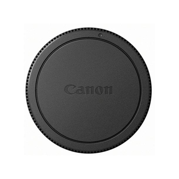 Canon EB Objektiv Bagdæksel til EOS M