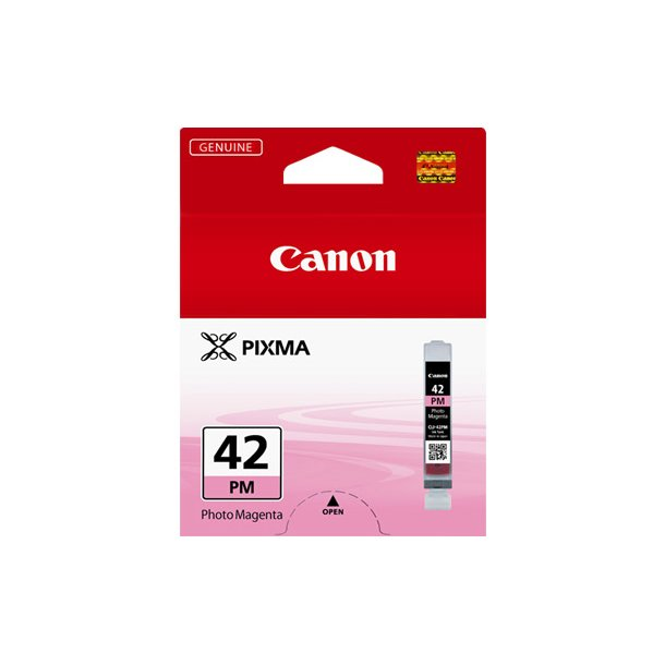 Canon CLI-42PM Photo Magenta