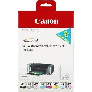 Canon CLI-42 Serien
