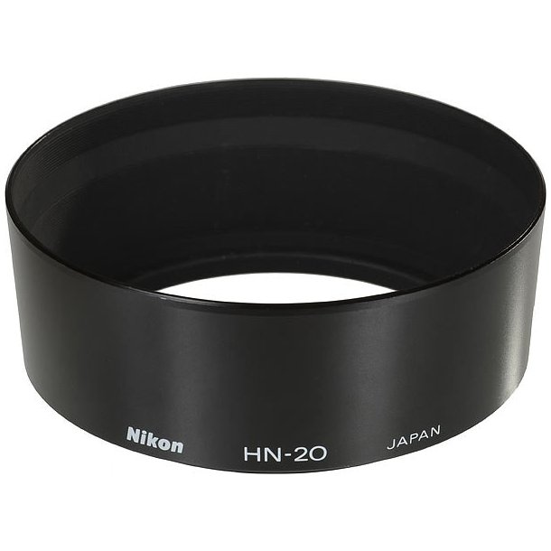 Nikon Modlysblænde HN-20