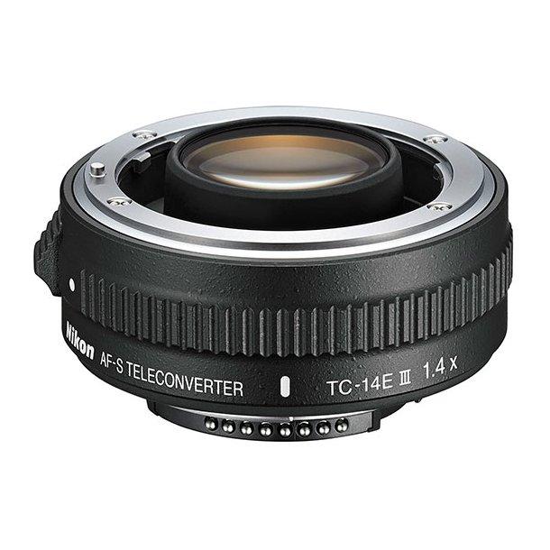Nikon AF-S Telekonverter TC-14E III