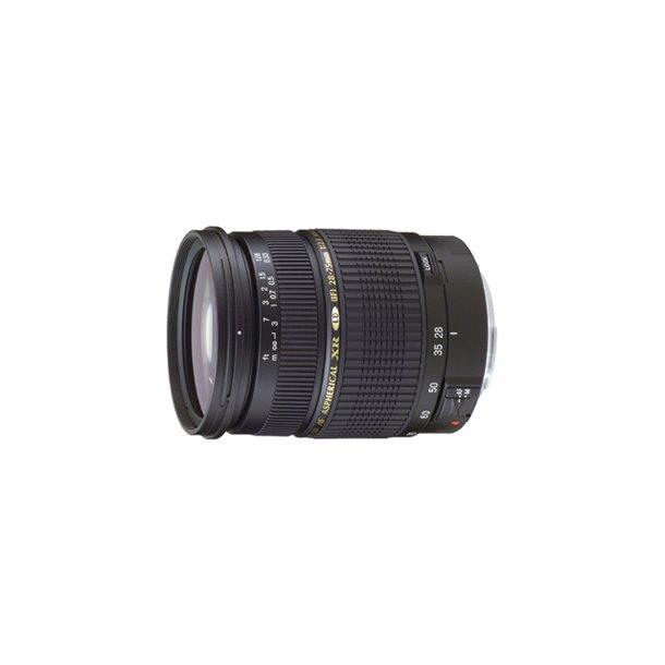 Tamron SP AF 28-75mm F/2.8 XR Di LD Asp. t/Nikon