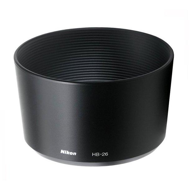 Nikon Modlysblænde HB-26