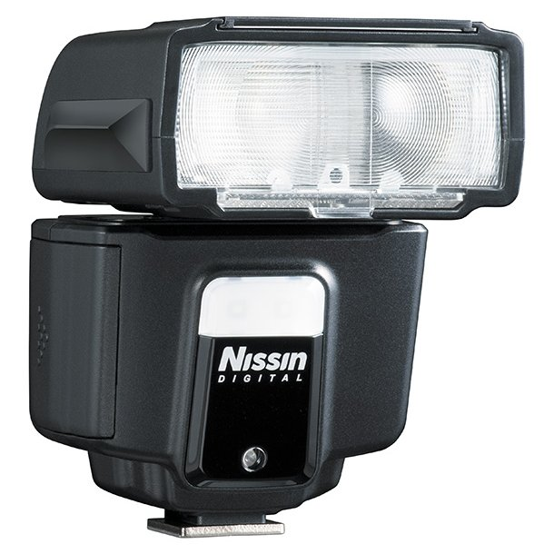 Nissin Flash I40 t/Sony