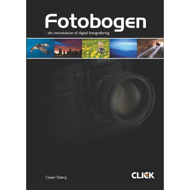 ''Fotobogen'' af Casper Tybjerg - Click