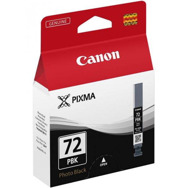 Canon PGI-72PBK Photo Sort