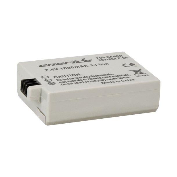 Eneride LP-E5 batteri til Canon