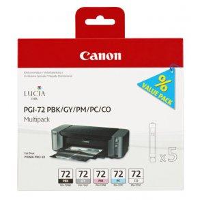 Canon PGI-72 Serien