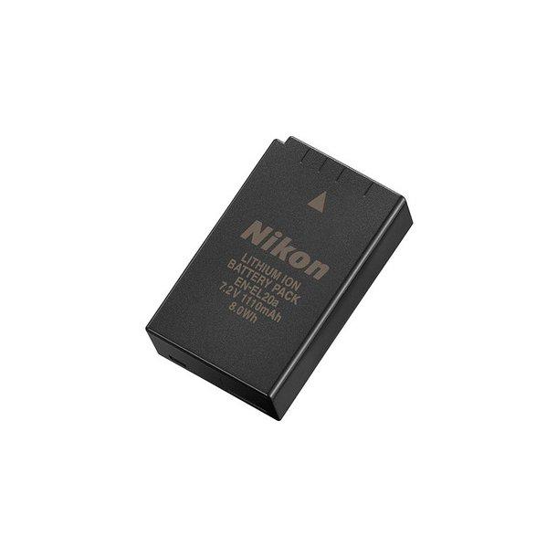 Nikon EN-EL20a Originalt batteri