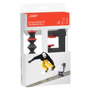 Joby Action Series