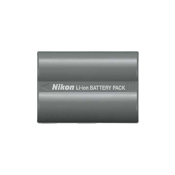 Nikon EN-EL3e Originalt batteri