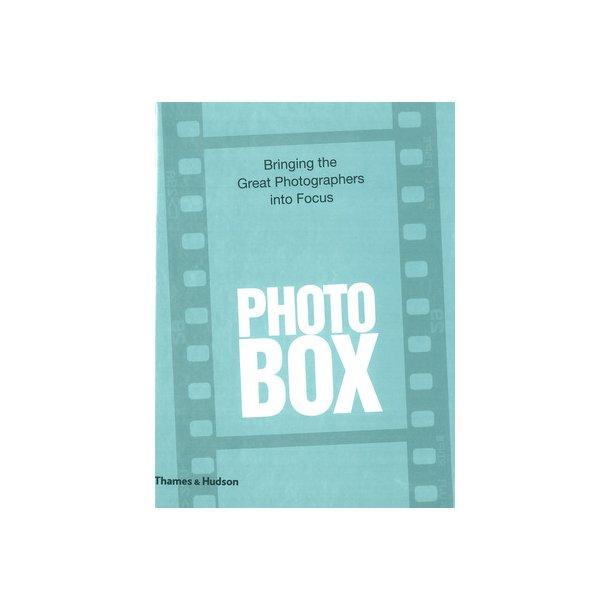''Photobox'' - bog af Thames & Hudson