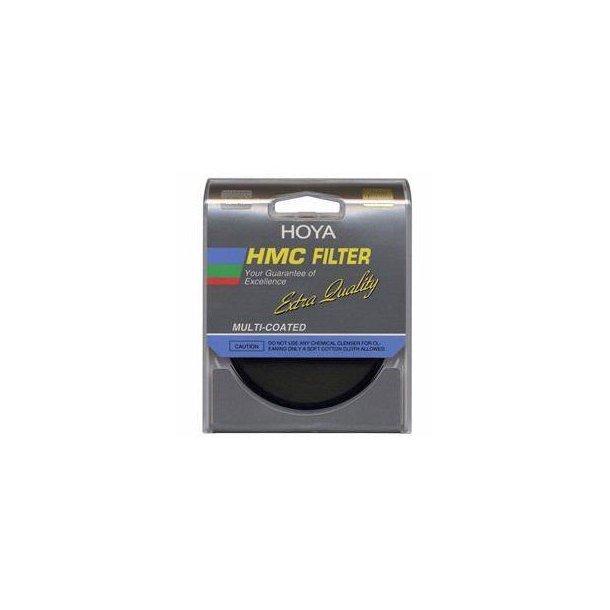 Hoya Gråfilter NDX2 HMC 55 mm