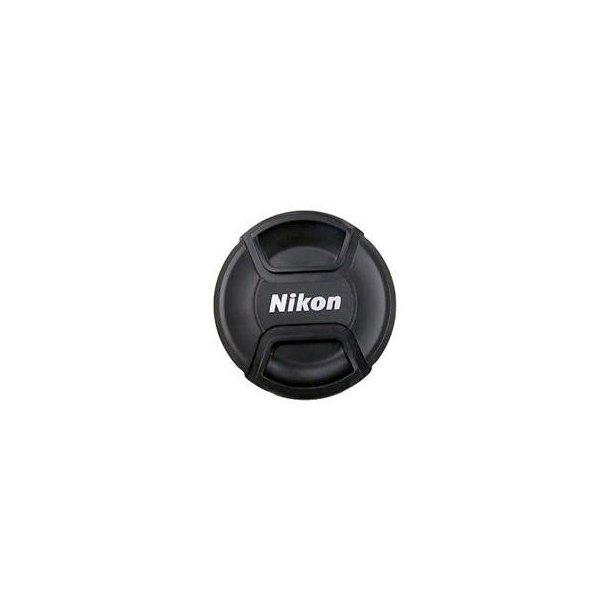Nikon LC-52 Objektivdæksel 52 mm