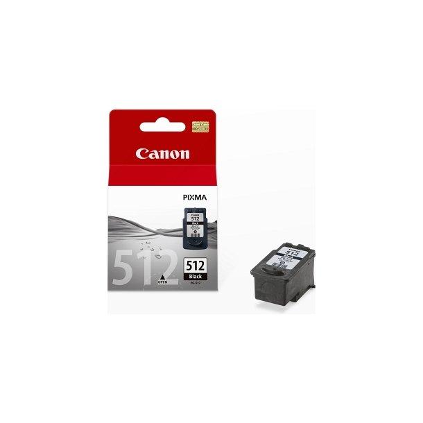 Canon PG-512 Sort